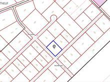 Terrain à vendre à Sainte-Christine-d'Auvergne, Capitale-Nationale, 20, Route  Gélinas, 24305612 - Centris.ca