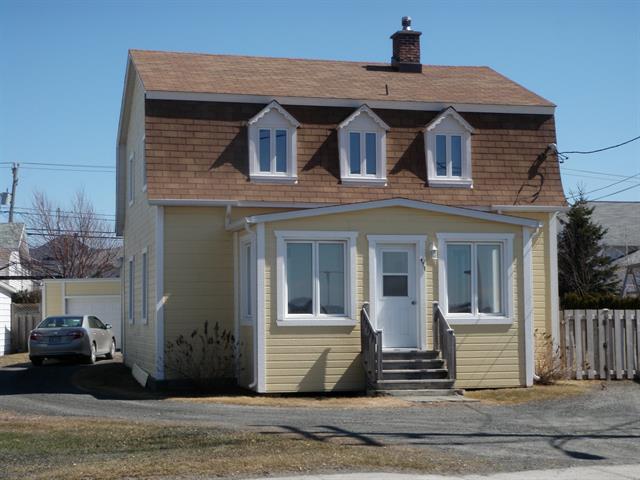 House for sale in Rimouski, Bas-Saint-Laurent, 477, Rue  Saint-Germain Est, 20118819 - Centris.ca