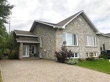 Townhouse for sale in Chicoutimi (Saguenay), Saguenay/Lac-Saint-Jean, 1964, Rue des Passerins, 18837397 - Centris
