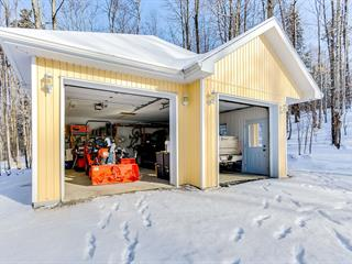 Chalet à vendre à Sutton, Montérégie, 838, Chemin  Driver, 14926650 - Centris.ca