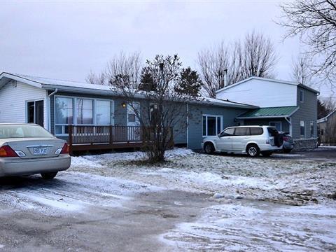 Duplex à vendre à Lefebvre, Centre-du-Québec, 187 - 189, 10e Rang, 22124798 - Centris.ca