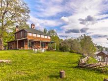 House for sale in North Hatley, Estrie, 445, Chemin de la Rivière, 12344743 - Centris.ca