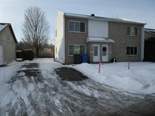 Duplex for sale in Sorel-Tracy, Montérégie, 446 - 446A, Rue  Ledoux, 14924663 - Centris.ca