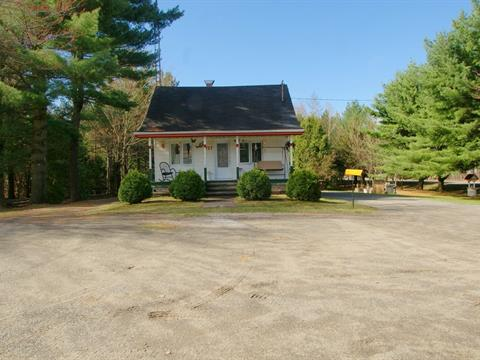House for sale in Wickham, Centre-du-Québec, 727, Rue  Blanchard, 14550658 - Centris.ca