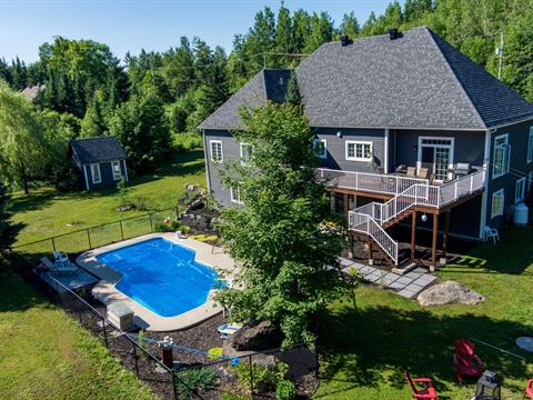 Maison à vendre à Prévost, Laurentides, 1014, Rue  Gérard-Cloutier, 24741453 - Centris