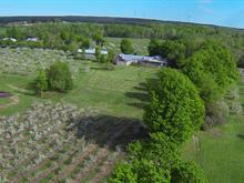 Farm for sale in Franklin, Montérégie, 1385, Route  202, 24921141 - Centris.ca