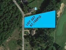 Terrain à vendre à Hudson, Montérégie, Rue d'Oxford, 13666780 - Centris.ca