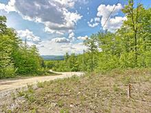 Lot for sale in Harrington, Laurentides, Chemin du Sommet-de-la-Vallée, 22297703 - Centris.ca