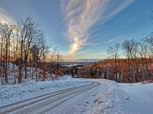 Lot for sale in Harrington, Laurentides, Chemin du Sommet-de-la-Vallée, 22962796 - Centris.ca