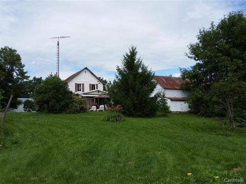 House for sale in Saint-Ours, Montérégie, 3073, Chemin des Patriotes, 9198958 - Centris