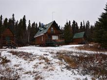 Maison à vendre à Rivière-aux-Outardes, Côte-Nord, Lac de l'Épinette Rouge, 9781445 - Centris
