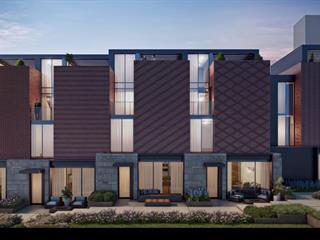 Condominium house for sale in Montréal (Ville-Marie), Montréal (Island), 3456, Avenue du Musée, apt. MV4, 26192636 - Centris.ca