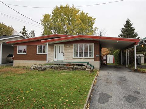 House for sale in Saint-Hyacinthe, Montérégie, 15860, Avenue  Desgranges, 20333855 - Centris.ca