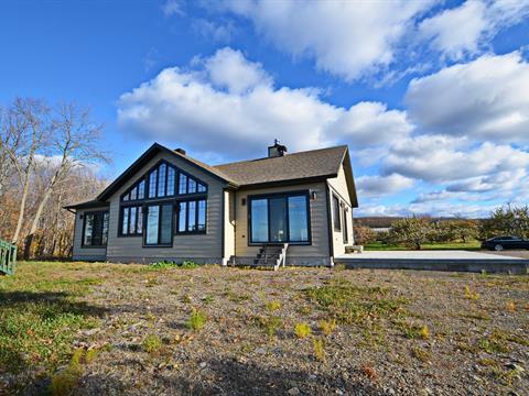 Maison à vendre à L'Islet, Chaudière-Appalaches, 33, Chemin  Lamartine Est, 23699818 - Centris.ca