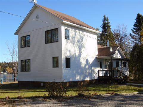 Maison à vendre à Labrecque, Saguenay/Lac-Saint-Jean, 3300, Chemin du Lac-Louvier, 12527799 - Centris