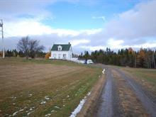 House for sale in Paspébiac, Gaspésie/Îles-de-la-Madeleine, 17, 6e Avenue Ouest, 20432475 - Centris.ca