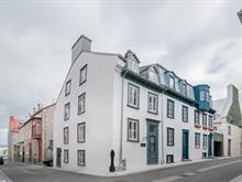 Maison à vendre à La Cité-Limoilou (Québec), Capitale-Nationale, 10, Rue  Couillard, 17698193 - Centris.ca