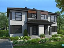 Maison à vendre à Les Chutes-de-la-Chaudière-Ouest (Lévis), Chaudière-Appalaches, Rue  Courbet, 13826602 - Centris.ca