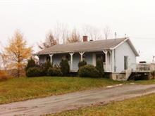 Maison à vendre à Sainte-Angèle-de-Mérici, Bas-Saint-Laurent, 61, Rang du Lac-Paquet, 25779660 - Centris.ca