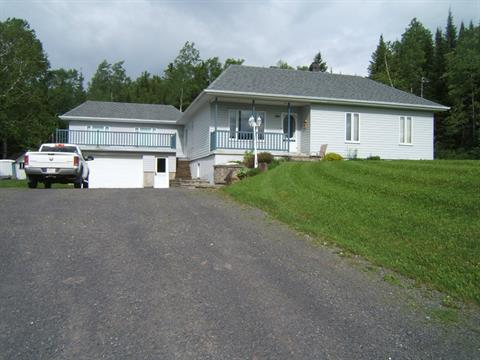 House for sale in Albertville, Bas-Saint-Laurent, 184, Rue  Saint-Raphaël Sud, 24555935 - Centris.ca