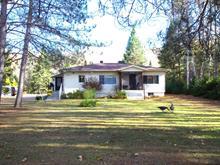 Maison à vendre à La Minerve, Laurentides, 397, Chemin des Pionniers, 16154655 - Centris.ca