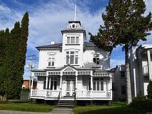 Triplex à vendre à Saint-Raymond, Capitale-Nationale, 383 - 387, Rue  Saint-Joseph, 12851559 - Centris.ca