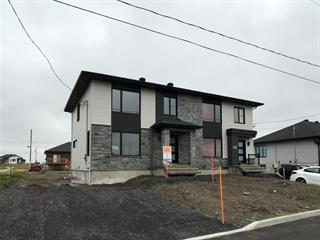 Maison à vendre à Saint-Isidore (Chaudière-Appalaches), Chaudière-Appalaches, 460B, Rue des Mésanges, 11826940 - Centris.ca