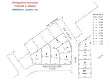 Lot for sale in Saint-Félicien, Saguenay/Lac-Saint-Jean, 1, Rue  Léveillée, 20898852 - Centris.ca