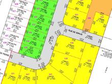 Lot for sale in Saint-Gilles, Chaudière-Appalaches, 528, Rue de Perse, 20251733 - Centris.ca