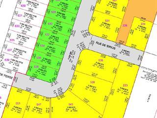 Lot for sale in Saint-Gilles, Chaudière-Appalaches, 528, Rue de Perse, 20251733 - Centris.ca