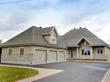 Maison à vendre à Le Gardeur (Repentigny), Lanaudière, 28, boulevard  Lacombe, 12527990 - Centris.ca