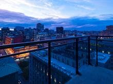 Condo for sale in Ville-Marie (Montréal), Montréal (Island), 1188, Avenue  Union, apt. PH3905, 25962185 - Centris.ca