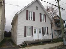 Duplex for sale in Sorel-Tracy, Montérégie, 155 - 157, Rue  Elizabeth, 12404678 - Centris.ca
