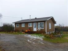 Maison à vendre à Sainte-Christine-d'Auvergne, Capitale-Nationale, 163, Rang  Saint-Pierre, 27777323 - Centris.ca