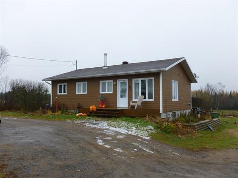 House for sale in Sainte-Christine-d'Auvergne, Capitale-Nationale, 163, Rang  Saint-Pierre, 27777323 - Centris