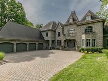 House for sale in Saint-Bruno-de-Montarville, Montérégie, 550, Rue du Moulin, 27480874 - Centris