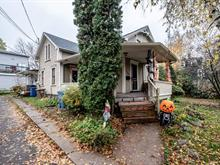 Maison à vendre à Cowansville, Montérégie, 133 - 133A, Rue de la Rivière, 14788519 - Centris