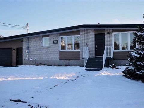 House for sale in Acton Vale, Montérégie, 989, Rue  Morgan, 17735536 - Centris