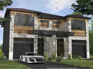 Maison à vendre à Ormstown, Montérégie, Rue de la Vallée, 24596787 - Centris.ca