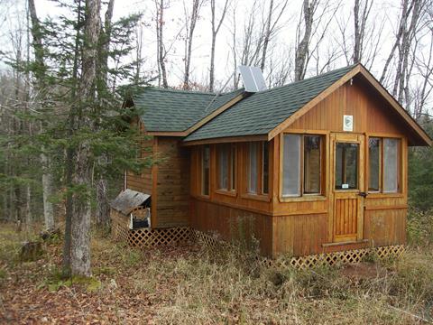 Land for sale in Lac-Saint-Paul, Laurentides, Chemin du Lac-Boucher, 24190530 - Centris