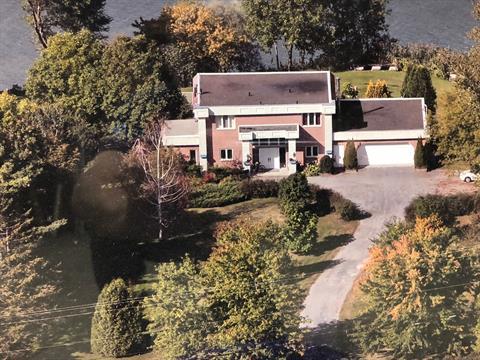 House for sale in Saint-Ours, Montérégie, 2292, Chemin des Patriotes, 26279917 - Centris