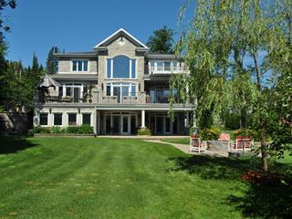 Maison à vendre à Lac-Sergent, Capitale-Nationale, 556, Chemin des Merisiers, 21350498 - Centris.ca
