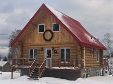 House for sale in Hébertville, Saguenay/Lac-Saint-Jean, 96, Chemin de l'Érablière, 22039085 - Centris