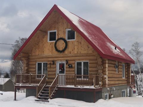 Maison à vendre à Hébertville, Saguenay/Lac-Saint-Jean, 96, Chemin de l'Érablière, 22039085 - Centris