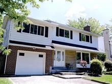 Maison à vendre à Pierrefonds-Roxboro (Montréal), Montréal (Île), 5009, Rue  Coursol, 19287742 - Centris.ca