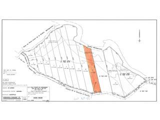 Lot for sale in Mandeville, Lanaudière, Chemin de la Branche-à-Gauche, 26111732 - Centris.ca