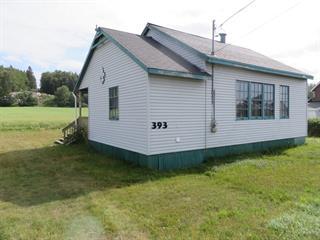 Maison à vendre à Sainte-Flavie, Bas-Saint-Laurent, 393, Route de la Mer, 27898343 - Centris.ca