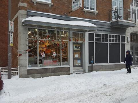 Commercial unit for rent in La Cité-Limoilou (Québec), Capitale-Nationale, 106, Rue  Aberdeen, 26263748 - Centris