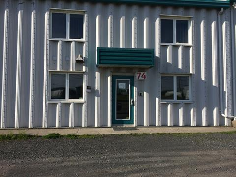 Commercial unit for rent in Matane, Bas-Saint-Laurent, 74, Rue  Brillant, 15348871 - Centris