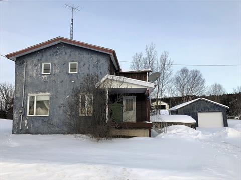 House for sale in Sainte-Lucie-de-Beauregard, Chaudière-Appalaches, 18, Route des Chutes, 21710076 - Centris